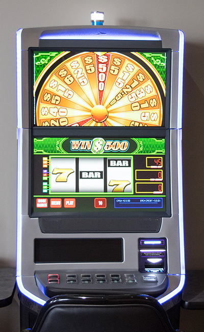 Slot machines illinois casino dice par riverboat